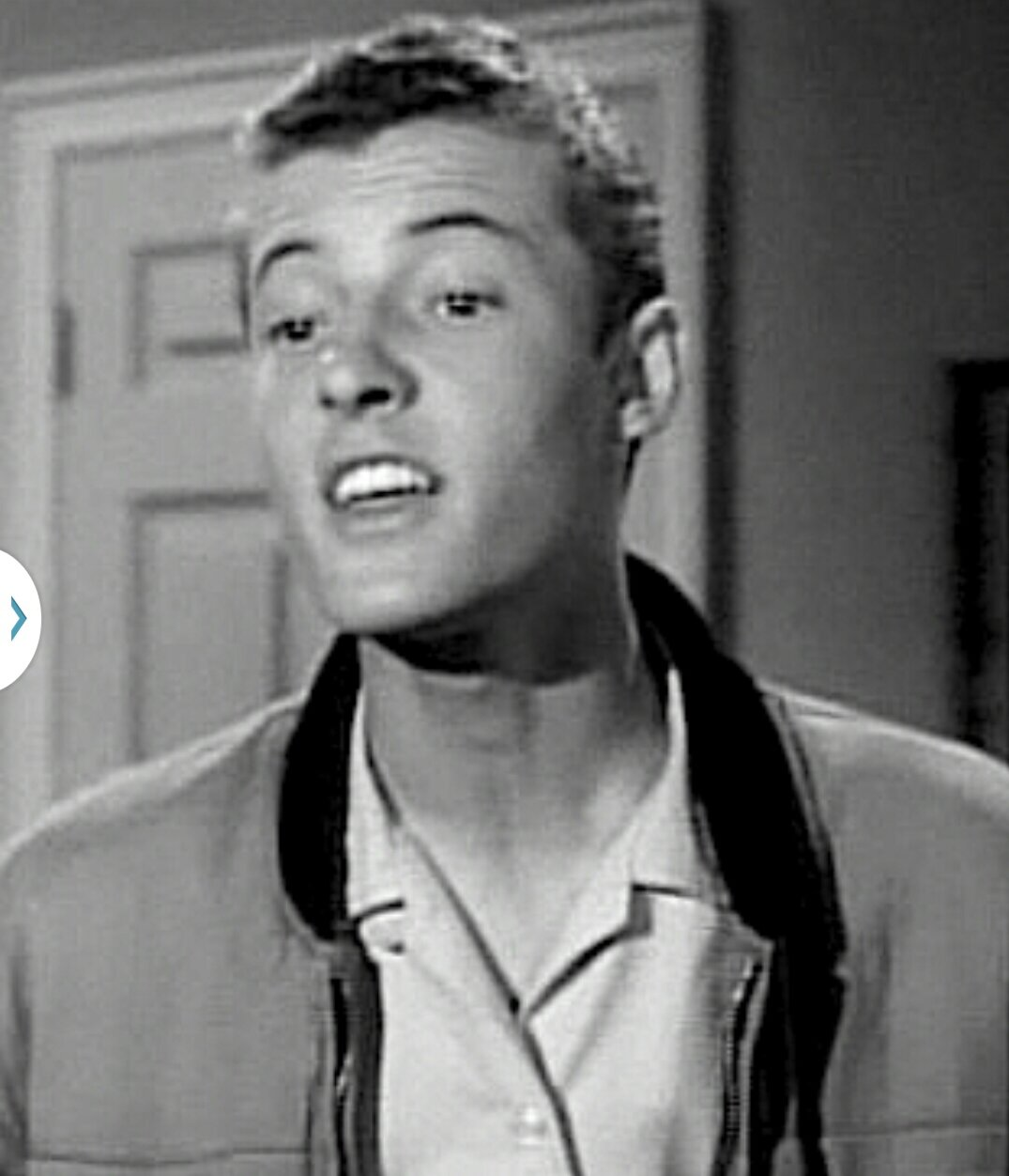 Eddie Haskell Quotes Eddie Haskell's New Gig