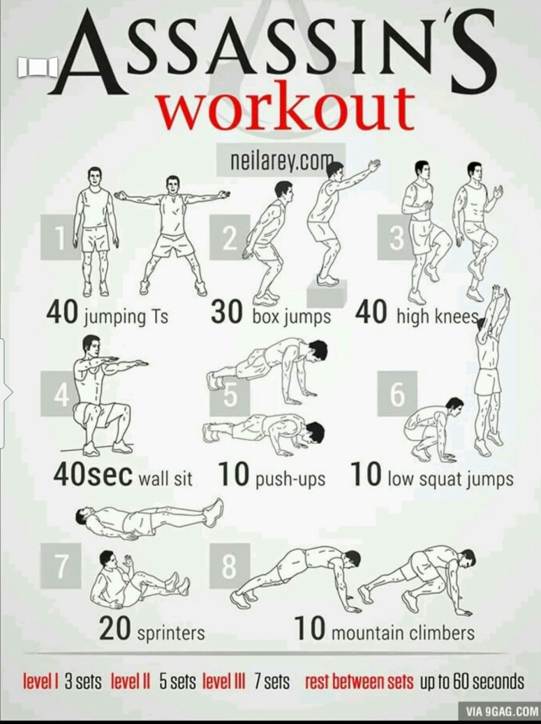 My workout for my 40 year old body to look 21 again!