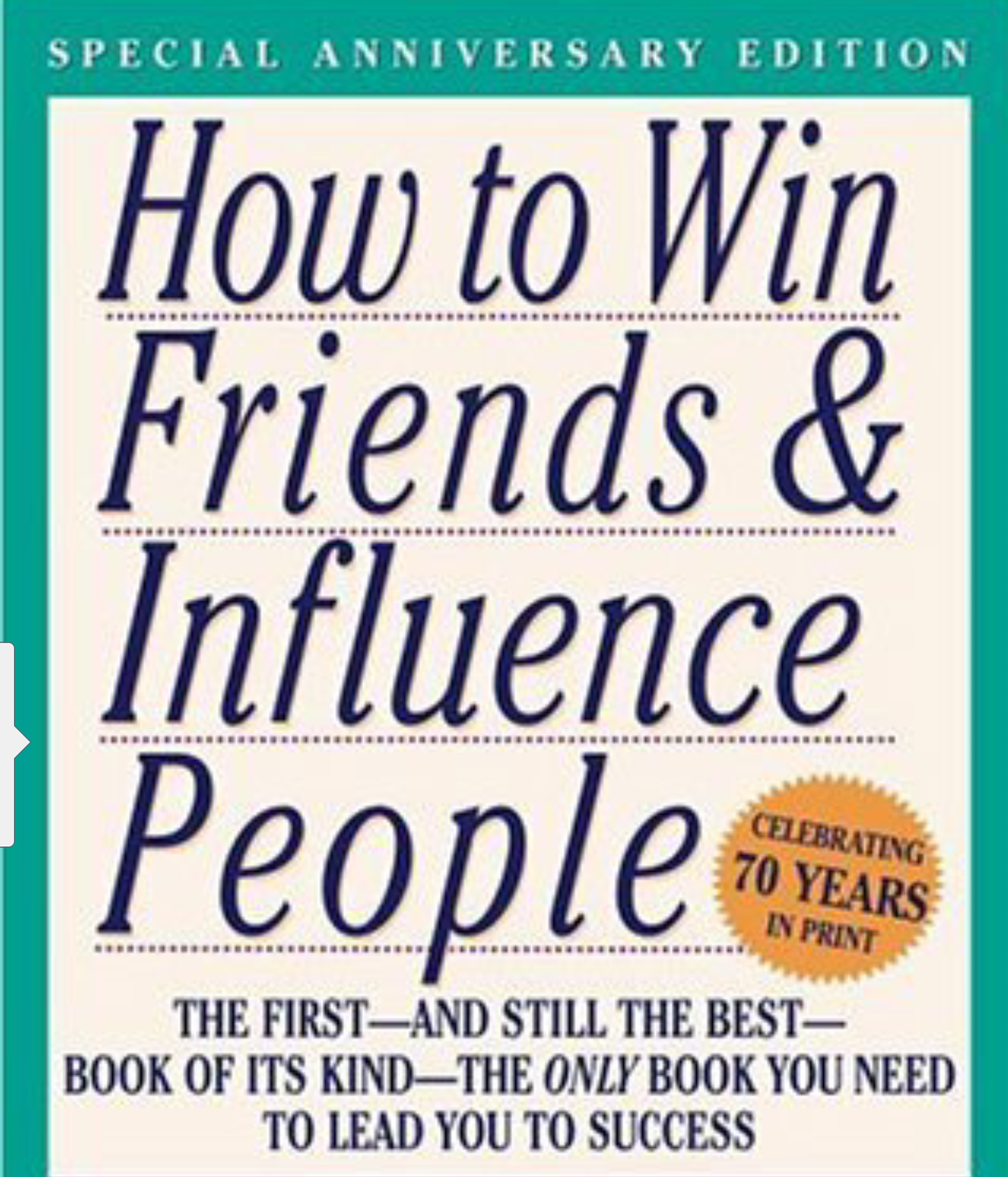 image - 12 Timeless Lessons From One Of Warren Buffett's Favorite Books
